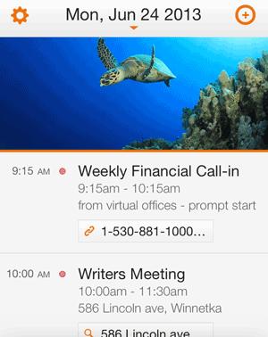 tempo-agenda